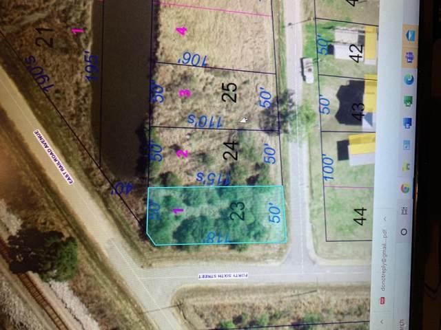 00 St. Teresa Dr, Bay St. Louis, MS 39520 (MLS #373798) :: Dunbar Real Estate Inc.