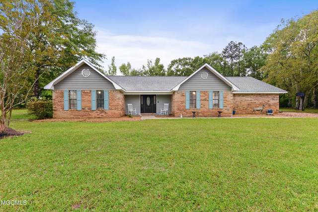4432 Lily Patch Ln, Moss Point, MS 39562 (MLS #373803) :: The Demoran Group at Keller Williams