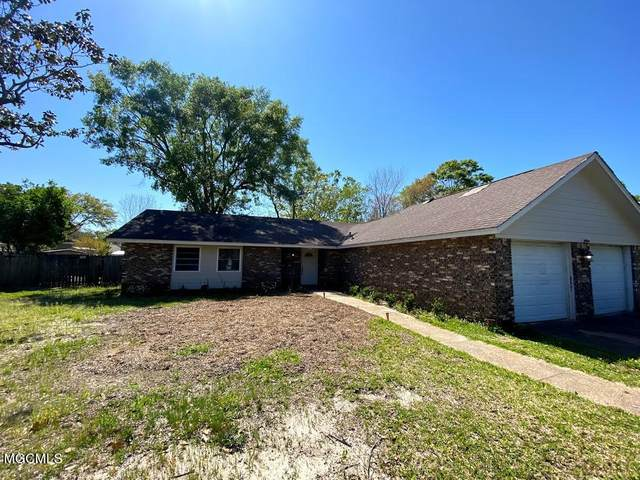 11241 Helen Dr, Gulfport, MS 39503 (MLS #373815) :: The Sherman Group