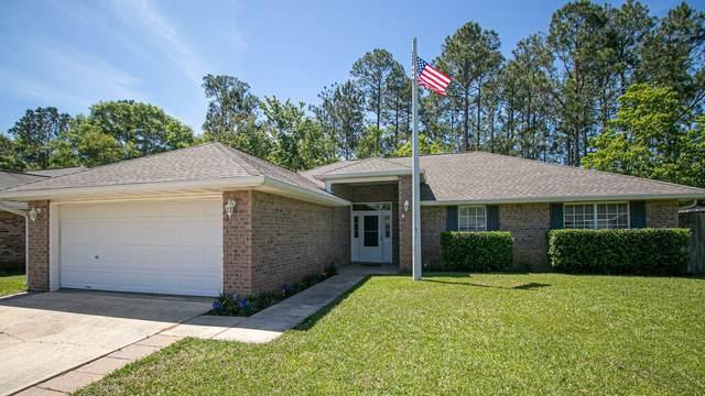 13614 Huntington Cir, Gulfport, MS 39503 (MLS #373819) :: Dunbar Real Estate Inc.