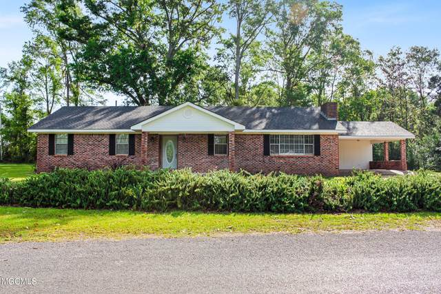 1254 Hopper Rd, Lucedale, MS 39452 (MLS #373830) :: The Sherman Group