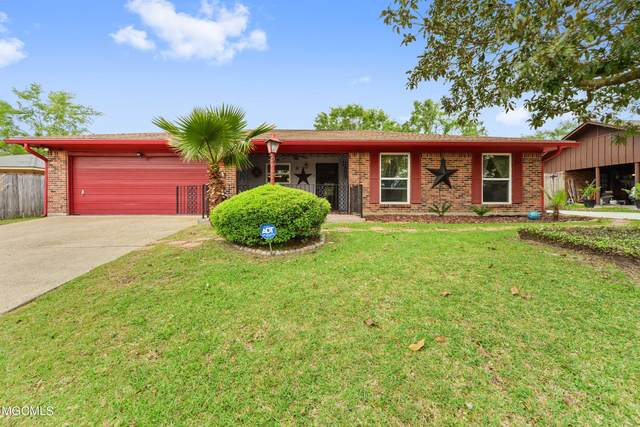 15719 S Parkwood Dr, Gulfport, MS 39503 (MLS #373832) :: The Sherman Group
