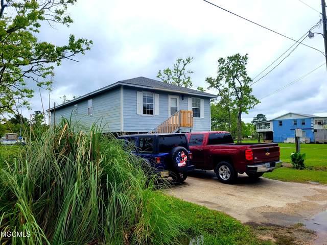 10232 E Bayou View Dr, Bay St. Louis, MS 39520 (MLS #373857) :: Coastal Realty Group