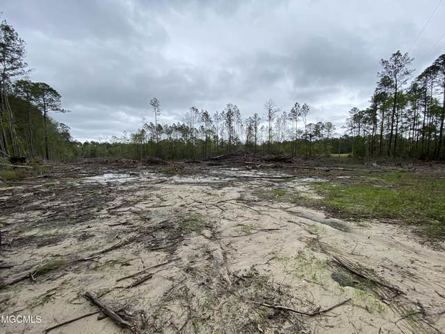 0 Husley Rd, Biloxi, MS 39532 (MLS #373862) :: The Sherman Group