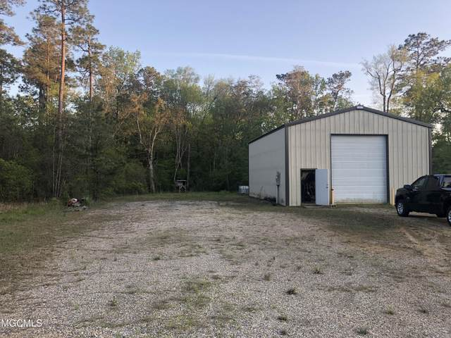 424 Rock Ranch Rd, Picayune, MS 39466 (MLS #373865) :: The Sherman Group