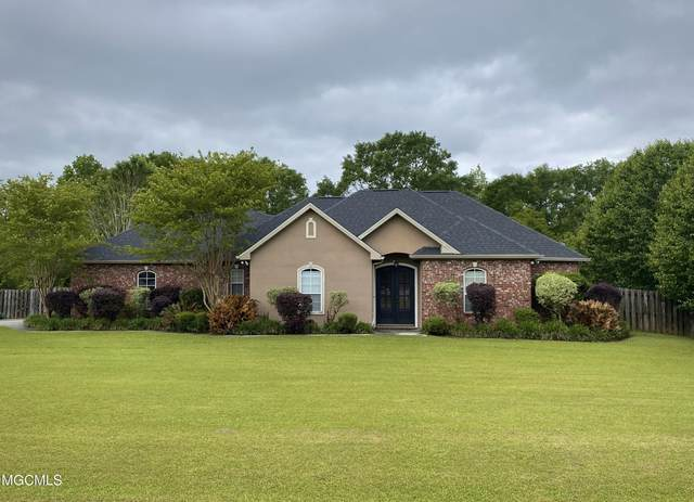 56 Secretariat Dr, Carriere, MS 39426 (MLS #373868) :: The Sherman Group