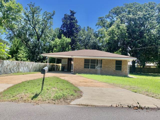 416 Beverly Dr, Biloxi, MS 39530 (MLS #373874) :: The Sherman Group