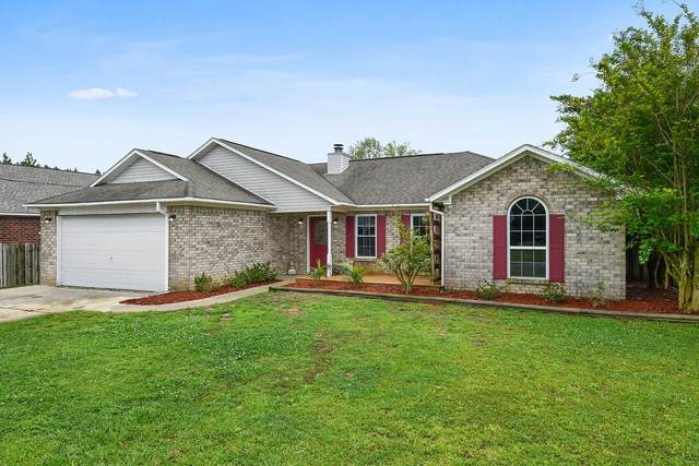 8717 Marina Ave, Ocean Springs, MS 39564 (MLS #373875) :: The Sherman Group