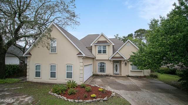 2434 Bonne Terre Blvd, Biloxi, MS 39531 (MLS #373892) :: Coastal Realty Group