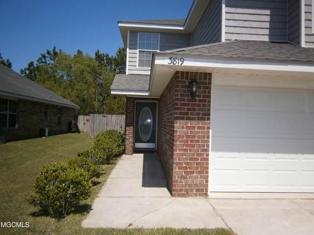 3819 Timberlake Dr, Ocean Springs, MS 39564 (MLS #373894) :: Dunbar Real Estate Inc.