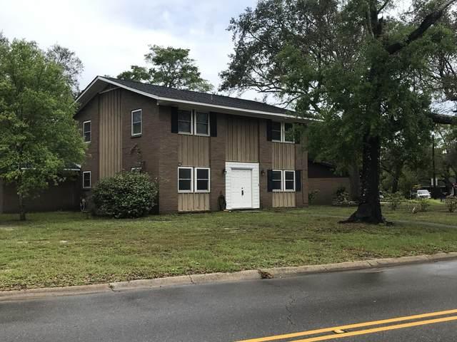 2542 Old Bay Rd, Biloxi, MS 39531 (MLS #373914) :: Dunbar Real Estate Inc.