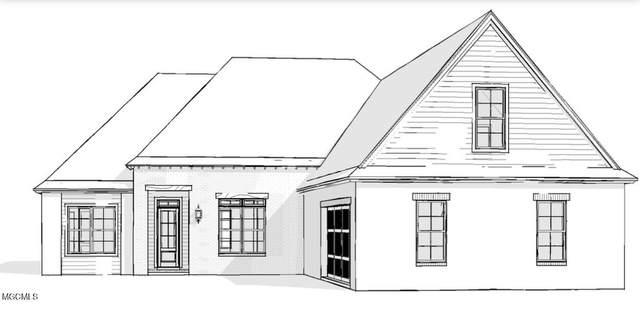 Lot 5 Bonne Terrace Blvd, Biloxi, MS 39531 (MLS #373916) :: Coastal Realty Group