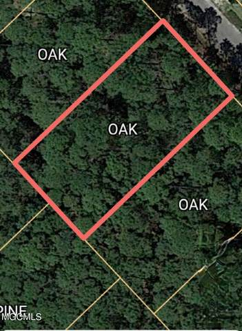 0 Oak, Ocean Springs, MS 39564 (MLS #373925) :: The Demoran Group at Keller Williams