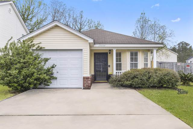 11111 Sonja Dr, Gulfport, MS 39503 (MLS #373942) :: Dunbar Real Estate Inc.