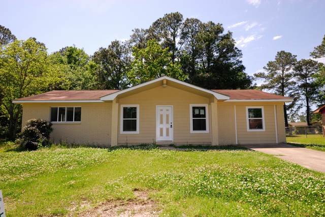 2705 State St, Gautier, MS 39553 (MLS #373944) :: The Demoran Group at Keller Williams