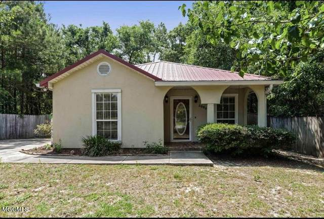 3005 Robalo, Gautier, MS 39553 (MLS #373950) :: The Demoran Group at Keller Williams