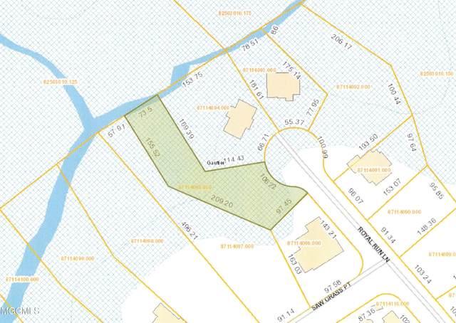 0 Royal Run, Gautier, MS 39553 (MLS #373951) :: Dunbar Real Estate Inc.