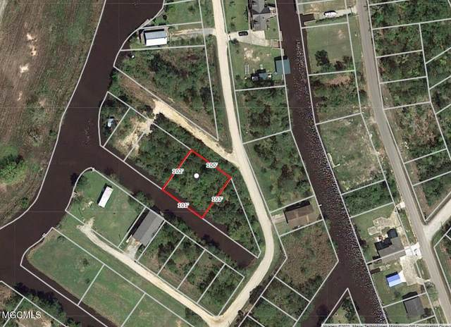 0 Alaska St, Bay St. Louis, MS 39520 (MLS #373954) :: Coastal Realty Group