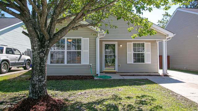 10757 E Bay Tree Dr, Gulfport, MS 39503 (MLS #373968) :: Coastal Realty Group