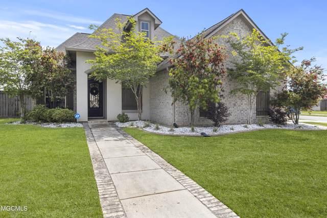 2879 Cypress Creek Dr, Biloxi, MS 39532 (MLS #373980) :: Biloxi Coastal Homes