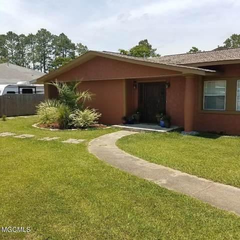 6014 Vista Cir, Gulfport, MS 39507 (MLS #373982) :: Coastal Realty Group
