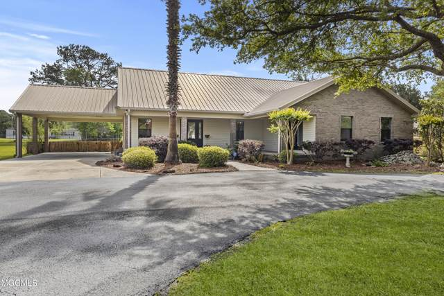 14468 Big John Rd, Biloxi, MS 39532 (MLS #373985) :: Coastal Realty Group
