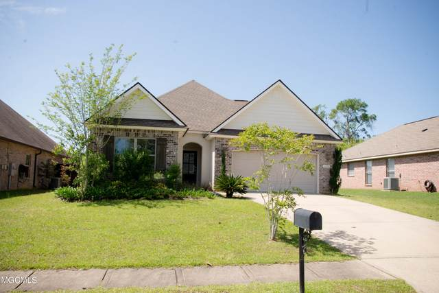 13741 Shelby Ct, Gulfport, MS 39503 (MLS #373986) :: Coastal Realty Group