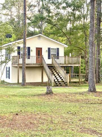 6601 Jim Ramsay Rd, Vancleave, MS 39565 (MLS #373990) :: Coastal Realty Group