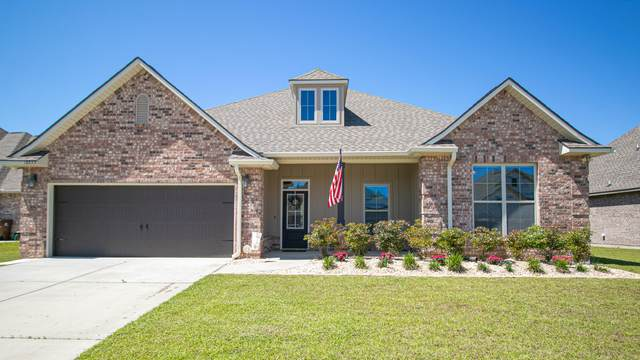 13333 Mary's Way, D'iberville, MS 39540 (MLS #373994) :: The Demoran Group at Keller Williams