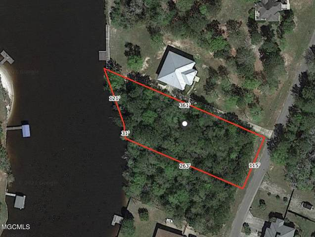 Lot Riverwalk Cir, Biloxi, MS 39532 (MLS #374000) :: The Demoran Group at Keller Williams