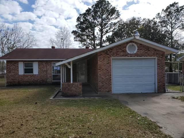 2325 W Park Dr, Gautier, MS 39553 (MLS #374002) :: Keller Williams MS Gulf Coast