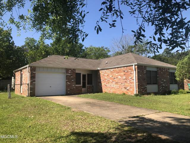 2401 Heritage Dr, Gautier, MS 39553 (MLS #374009) :: The Demoran Group at Keller Williams