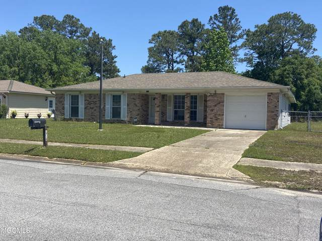 2718 Camino Grande St, Gautier, MS 39553 (MLS #374018) :: The Demoran Group at Keller Williams