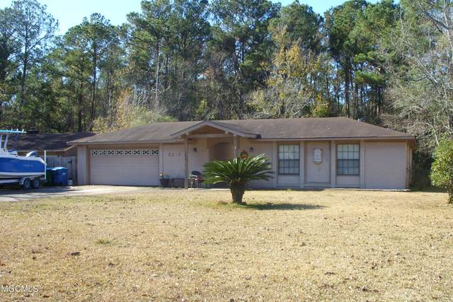 5237 Rue Saint Germain, Gautier, MS 39553 (MLS #374026) :: The Demoran Group at Keller Williams