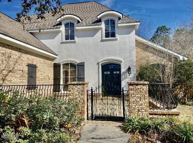 13075 River Walk Cir, Biloxi, MS 39532 (MLS #374029) :: The Demoran Group at Keller Williams