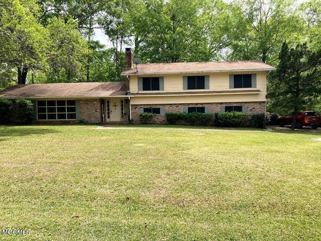 2617 Bayou Oaks St, Gautier, MS 39553 (MLS #374030) :: The Demoran Group at Keller Williams