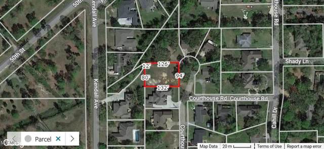 5 Hanging Oak Cir, Gulfport, MS 39507 (MLS #374031) :: The Demoran Group at Keller Williams