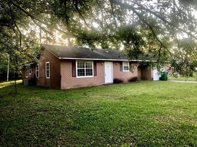 5605 Newcastle Dr, Gautier, MS 39553 (MLS #374034) :: The Demoran Group at Keller Williams