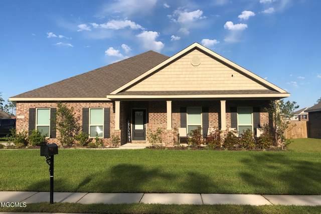 10646 Sweet Bay Dr, Gulfport, MS 39503 (MLS #374040) :: Dunbar Real Estate Inc.