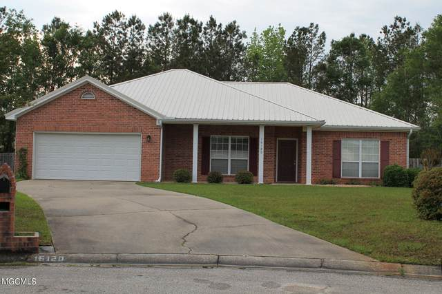 16120 N April Dr, Gulfport, MS 39503 (MLS #374043) :: The Demoran Group at Keller Williams