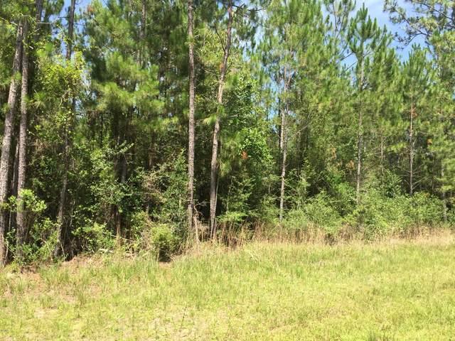 0 Cypress Cv Lot 45, Perkinston, MS 39573 (MLS #374051) :: Biloxi Coastal Homes