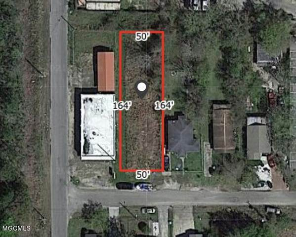 2522 31st St, Gulfport, MS 39501 (MLS #374062) :: The Sherman Group