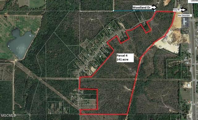 04 Woodland Dr, Wiggins, MS 39577 (MLS #374065) :: Berkshire Hathaway HomeServices Shaw Properties