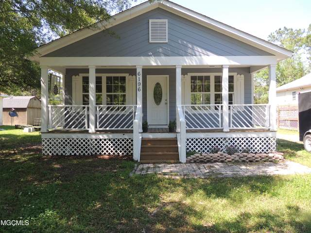 6196 W Grenada St, Bay St. Louis, MS 39520 (MLS #374074) :: The Demoran Group at Keller Williams