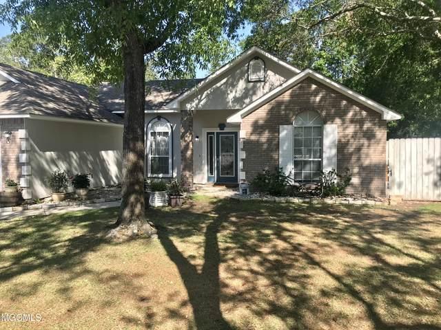 7125 Oakhurst Dr, Ocean Springs, MS 39564 (MLS #374082) :: Dunbar Real Estate Inc.