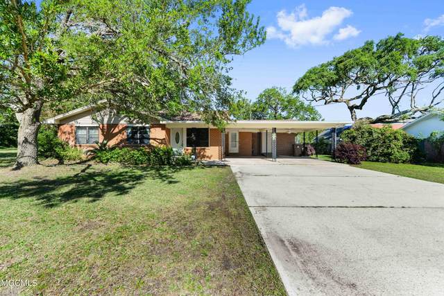 120 Elva Dr, Pass Christian, MS 39571 (MLS #374088) :: Berkshire Hathaway HomeServices Shaw Properties