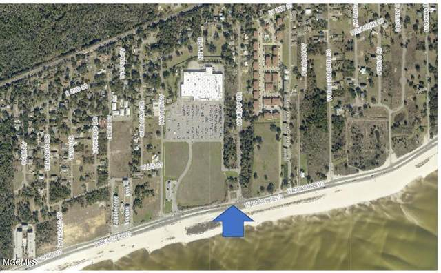 1598 E Beach Blvd, Pass Christian, MS 39571 (MLS #374108) :: The Demoran Group at Keller Williams