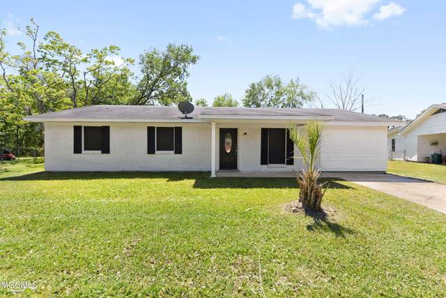 15509 Hartford Dr, Biloxi, MS 39532 (MLS #374112) :: The Demoran Group at Keller Williams