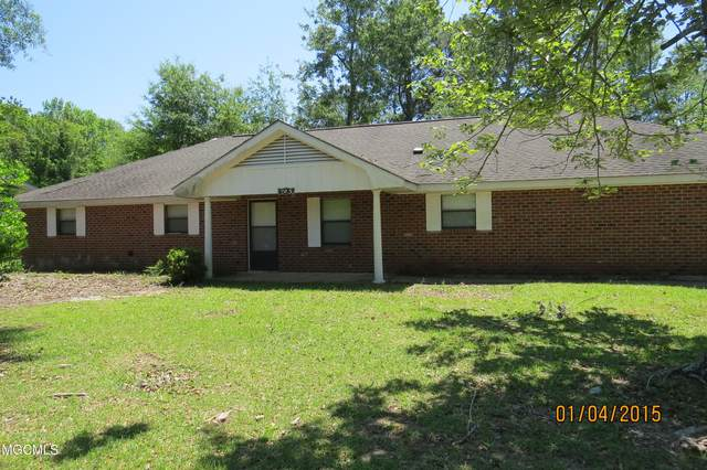 705 E Lakeshore Dr, Carriere, MS 39426 (MLS #374120) :: The Demoran Group at Keller Williams