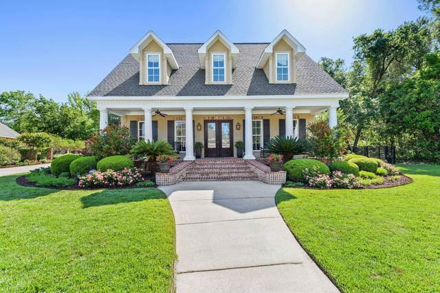789 Destiny Plantation Blvd, Biloxi, MS 39532 (MLS #374126) :: The Demoran Group at Keller Williams